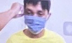 Kẻ sát hại người phụ nữ, đốt nhà phi tang ở Sài Gòn khai gì?