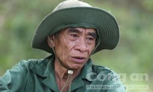 Nỗi đau thấu trời ở Trà Leng: Vợ chồng cụ già mất 8 con cháu