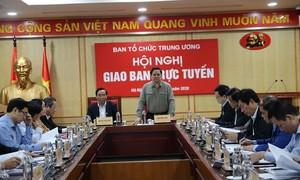 Đại hội Đảng bộ cấp tỉnh: Cơ bản không có hiện tượng chạy chức, chạy quyền