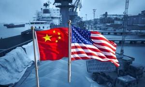 Mỹ chuẩn bị đưa gần 90 công ty Trung Quốc vào 'danh sách đen'