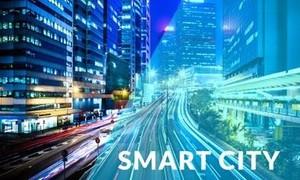 Thành phố thông minh giúp các đô thị tối ưu hoá nguồn lực