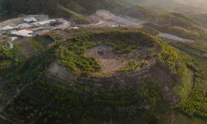 Công viên địa chất Đắk Nông nhận danh hiệu Công viên địa chất toàn cầu