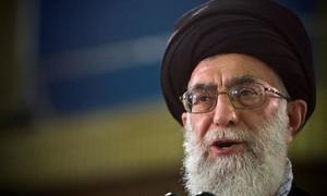 Lãnh đạo Iran lạc quan về một tương lai hậu Trump