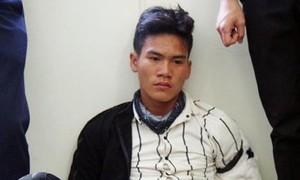 Bắt 2 thanh niên vận chuyển 30 bánh heroin đi tiêu thụ