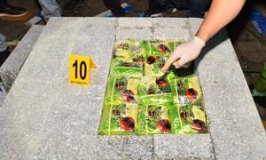 Bài 2: Liên tiếp khám phá nhiều đường dây ma túy lớn