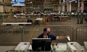 Trump bị tòa phúc thẩm liên bang bác đơn kiện bầu cử ở Pennsylvania