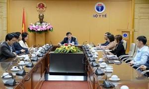 Bộ Y tế họp khẩn về ca lây nhiễm Covid-19 tại TPHCM