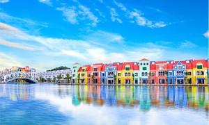 """Grand World Phú Quốc – """"địa chỉ vàng"""" đón trọn xu hướng du lịch tương lai"""