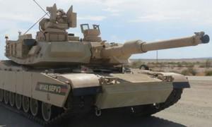 Quân đội Mỹ chi gần 5 tỷ USD mua xe tăng chủ lực mới