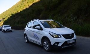VinFast Fadil - chiếc xe lý tưởng cho lần mua ô tô đầu tiên