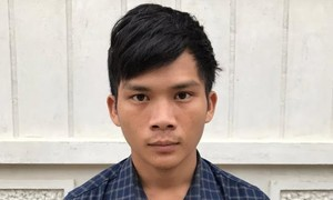 Bắt kẻ nghiện nửa đêm đột nhập nhà dân để hiếp dâm và cướp tài sản