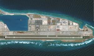 """""""Tử huyệt"""" của các đảo nhân tạo Trung Quốc xây phi pháp trên Biển Đông"""