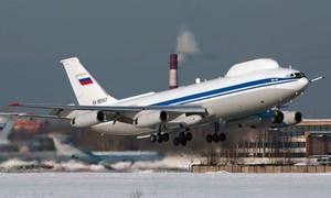 Siêu máy bay Nga bị trộm lấy cắp nhiều thiết bị quan trọng