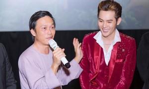 Cháu nuôi Hoài Linh gây ấn tượng trong MV dịp Lễ tình nhân