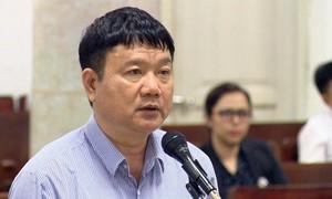 Ông Đinh La Thăng bị đề nghị truy tố trong vụ Ethanol Phú Thọ