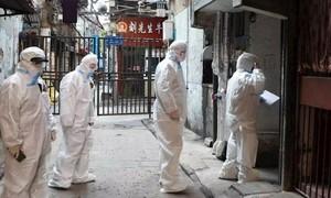 Người nghi nhiễm nCoV ở Vũ Hán tự tử vì nghĩ 'bị bỏ rơi'