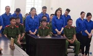 """Buôn cả ma túy """"đông trùng hạ thảo"""" vào Sài Gòn, 10 bị cáo lãnh án tử hình"""