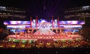 Lùi thời gian tổ chức Festival Huế 2020