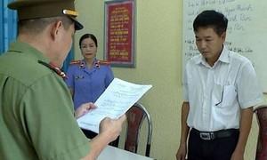 Vụ gian lận điểm thi tại Sơn La: Đề nghị truy tố 11 bị can