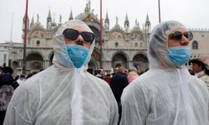 Ca tử vong thứ 4 vì nhiễm nCoV tại Ý