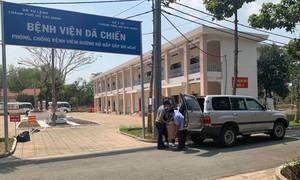 Khu cách ly của TPHCM sẵn sàng tiếp nhận người đến từ Hàn Quốc
