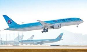 Tiếp viên hãng hàng không Korean Air nhiễm nCoV