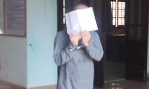 Tiến sĩ phật học hiếp dâm bé gái lãnh 6 năm tù