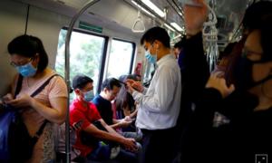 Singapore truy tố 1 người Trung Quốc nhiễm nCoV vì khai thông tin sai