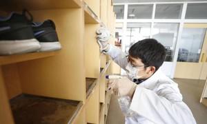 Nhật yêu cầu tất cả trường học đóng cửa đến đầu tháng 4