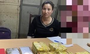 Bà trùm trong đường dây ma tuý xuyên quốc gia bị bắt