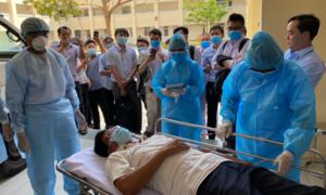 TPHCM: Chuẩn bị 3 khách sạn làm nơi ở cho các y bác sĩ điều trị bệnh nhân Covid-19