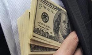 Nhận hối lộ 3,2 tỷ đồng, Chánh thanh tra thuộc Bộ Quốc phòng lãnh án