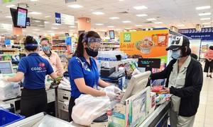 Bác tin đồn siêu thị Co.opmart, Co.opXtra đóng cửa vì dịch Covid 19