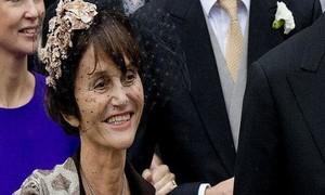 Công chúa Tây Ban Nha tử vong do nhiễm nCoV
