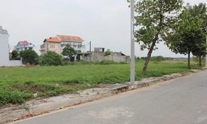Đề nghị công an làm sõ sai phạm chủ đầu tư dự án khu nhà ở Đại An
