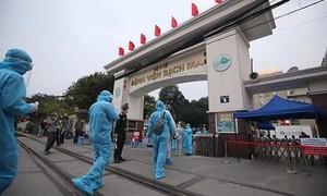 Bước đầu xác định Cty Trường Sinh là nguồn lây nhiễm chính tại BV Bạch Mai