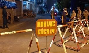 """Bệnh nhân số 34 """"siêu lây nhiễm"""" ở Bình Thuận đã âm tính lần đầu"""