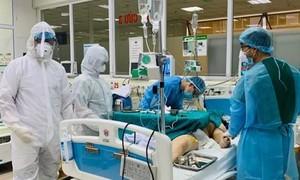 Công bố ca nhiễm Covid-19 thứ 240, liên quan bệnh nhân 166