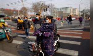 Trung Quốc hoãn thi đại học vì lo ngại Covid-19