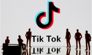 Thượng nghị sĩ Mỹ đòi cấm TikTok vì có liên hệ với Trung Quốc