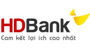 Hỗ trợ khách hàng vượt Covid-19, HDBank giảm sâu lãi suất cho vay