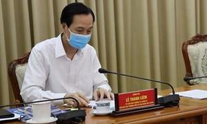 TPHCM: Tăng cường phòng chống dịch bệnh cho công nhân