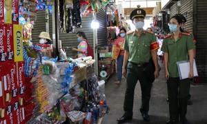 Công an TPHCM: Đảm bảo môi trường làm việc an toàn tại các đơn vị