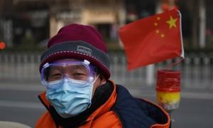 Trung Quốc công bố hơn 1300 ca nhiễm nCoV không triệu chứng