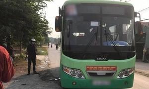 Hung thủ sát hại nữ nhân viên xe buýt ở Sài Gòn mang 3 con dao đi gây án