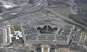 Bộ Quốc phòng Mỹ lên án Trung Quốc đâm chìm tàu cá Việt Nam trên Biển Đông