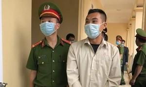 Lãnh 9 tháng tù vì không đeo khẩu trang, đánh cán bộ chống dịch