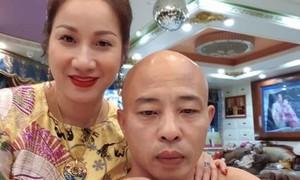 Hai vợ chồng đại gia ở Thái Bình đều đã bị bắt