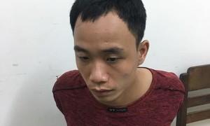 Đã bắt kẻ dùng súng cướp cửa hàng bách hóa ở Sài Gòn