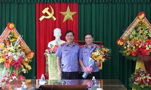 Ông Phạm Văn Cần giữ chức Viện trưởng Viện KSND Cấp cao tại Đà Nẵng